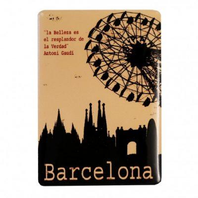 Imán Barcelona 103