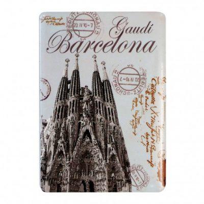 Imán barcelona 104