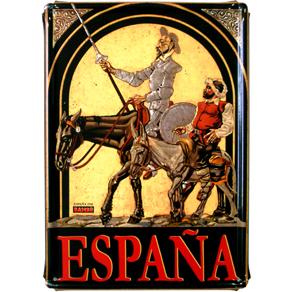 Quijote España