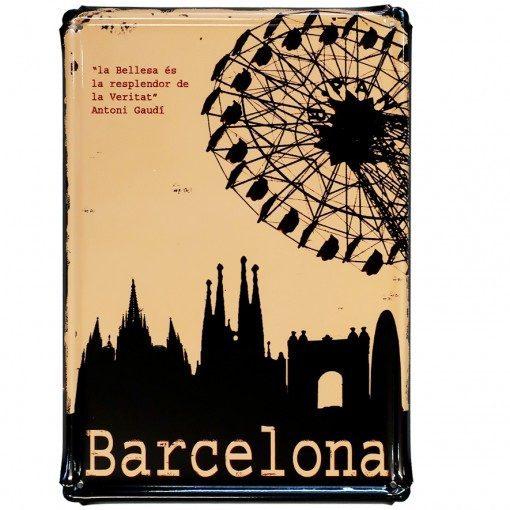 Barcelona 103