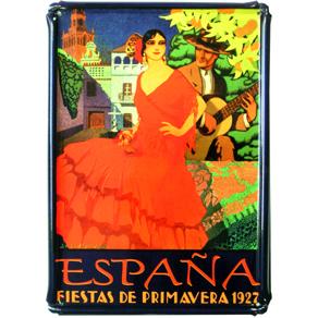 España 1927