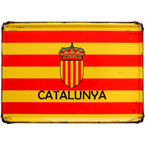 Bandera Catalama