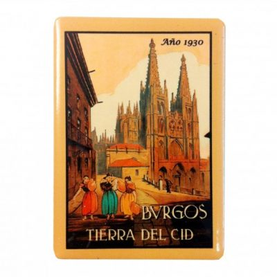 Burgos Cid