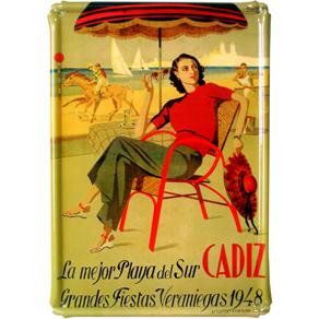 Cadiz 1948
