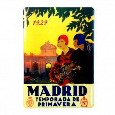 Madrid Fiestas Primavera