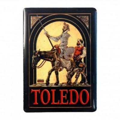 Quijote Toledo