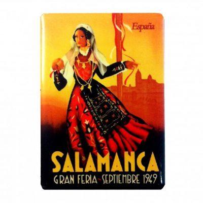 Salamanca 1949