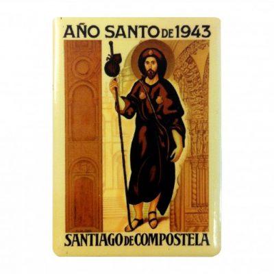 Santo 1943