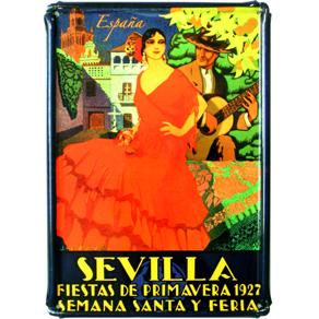 Sevilla 1927
