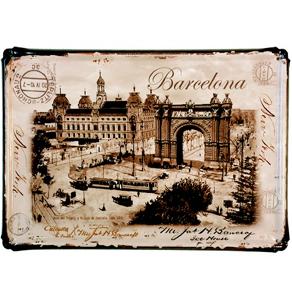 148 Arco del Triunfo Barcelona 1920