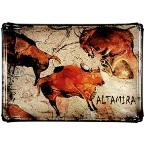155 Cuevas Altamira