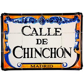 157 Calle Chinchón