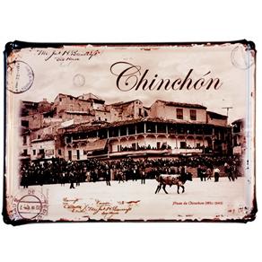 158 Vaquilla Chinchón