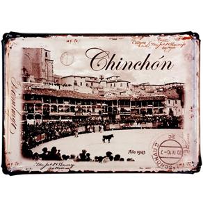 159 Corrida Chinchón