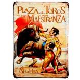 161 Toros La Maestranza