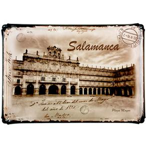 165 Plaza Salamanca