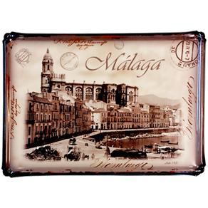 166 Puerto Málaga