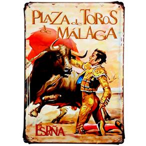 167 Toros Málaga