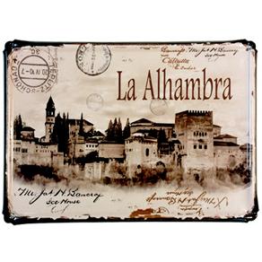 171 La Alhambra