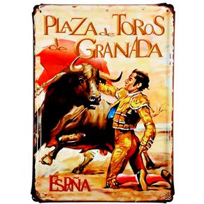 172 Toros Granada