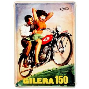 177 Gilera 150