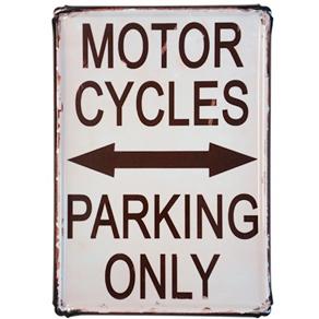 178 Parking Motos