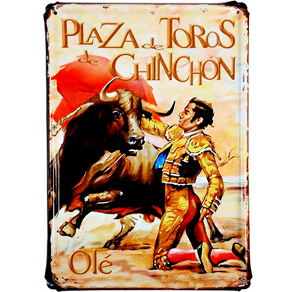 179 Toros Chinchón