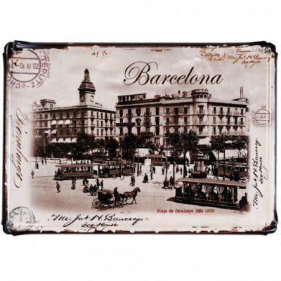 Barcelona 150