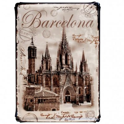 Barcelona 151