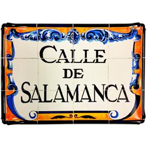Calle Salamanca