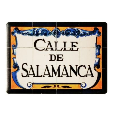 IM Calle Salalmanca