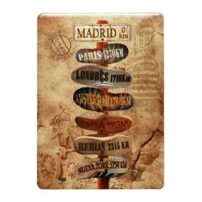 IM zapatillas Madrid