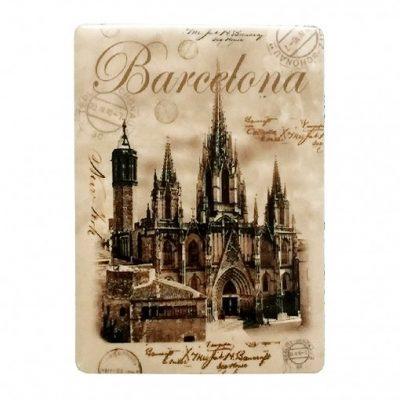 Imán Barcelona 151