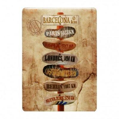 Imán barcelona 152