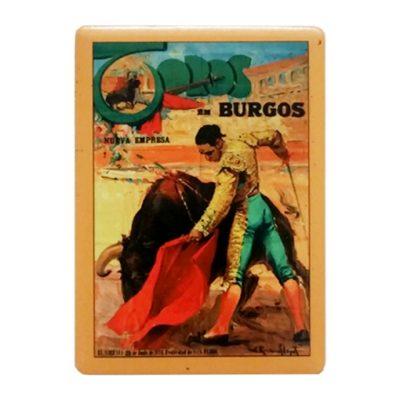 Toros Burgos copia
