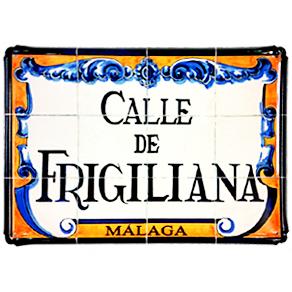 CALLE FRIGILIANA