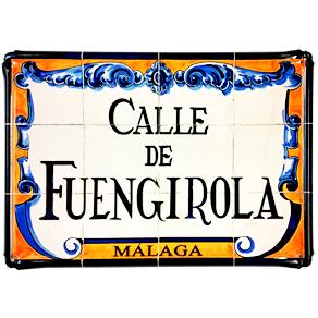 CALLE FUENGIROLA