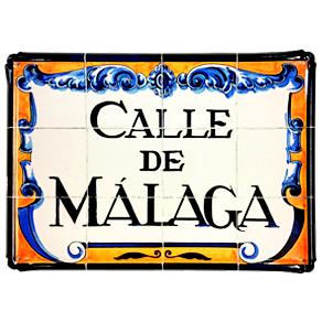 CALLE MALAGA