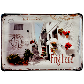 CALLEJON FRIGILIANA