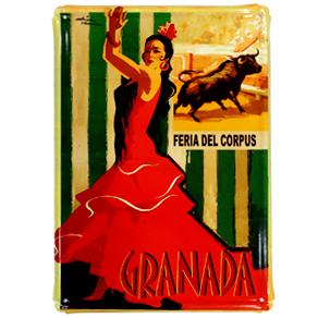 Folclorica Granada