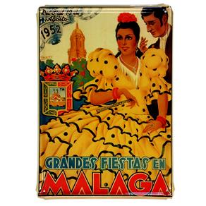 MALAGUEÑA 181