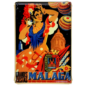 MALAGUEÑA 183