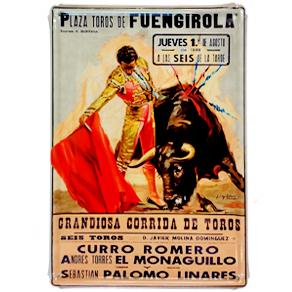 PLZA TOROS FUENGIROLA
