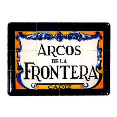 Calle Arcos