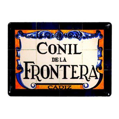 Calle Conil de la Frontera
