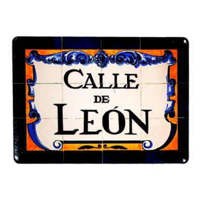 Calle León copia