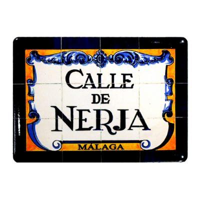 Calle Nerja