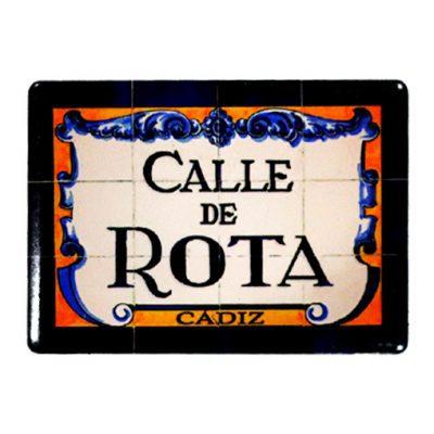 Calle Rota