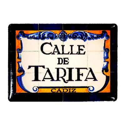 Calle Tarifa