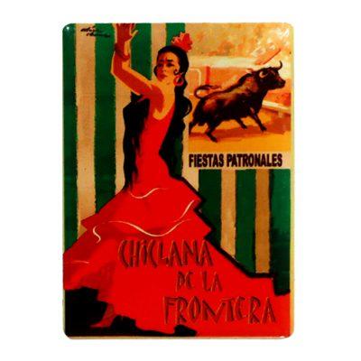 Folclorica Chiclana